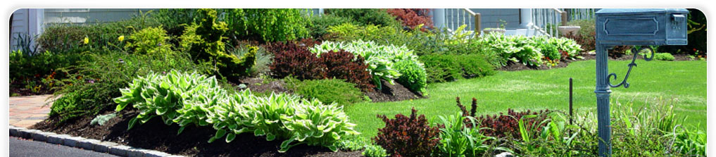 Landscape Industries