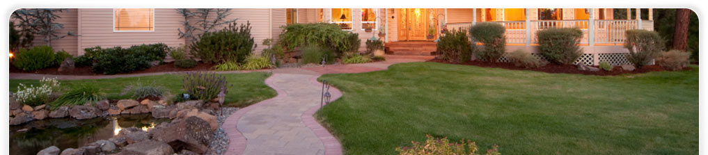 Landscape Industries - Gallery