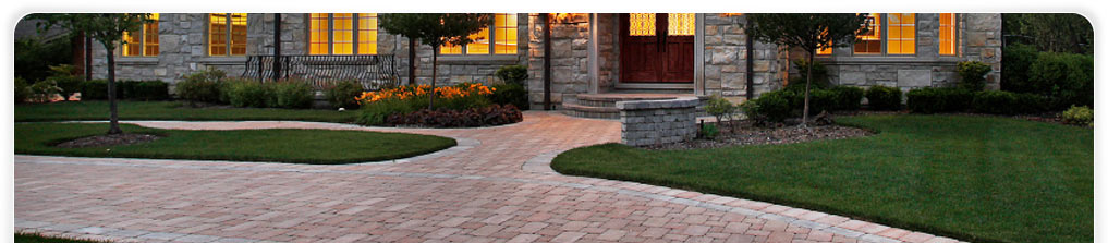 Landscape Industries - Interlocking