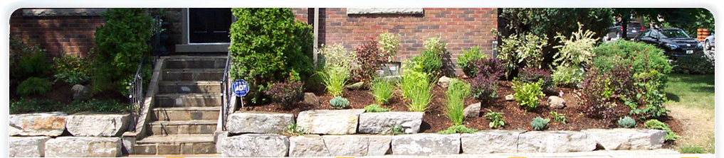 Landscape Industries - Natural Stoneworks
