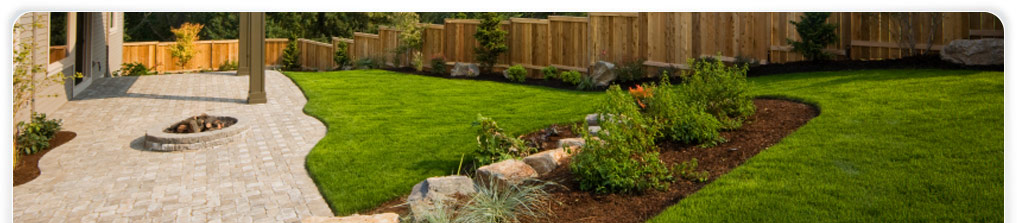Landscape Industries - Residential Services