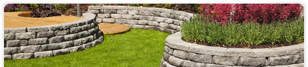 Landscape Industries - Retaining Walls