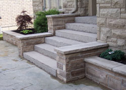 Natural Stoneworks